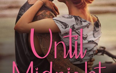 [New Event] Until Midnight: A Drive Me Wild Novella by Gwendolyn Grace Release Blitz