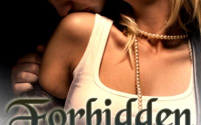 [NEW EVENT] Forbidden Seduction (Forbidden, #6) by R.L. Kenderson Release Blitz (with review option)