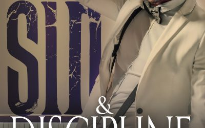 [New Event] Sin and Discipline by Lily White Blog Tour (with review option)