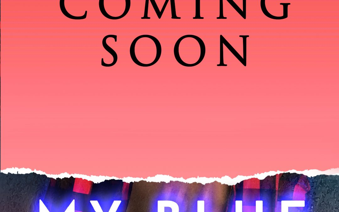 [New Event] My Blue by Emery Jacobs Cover Reveal