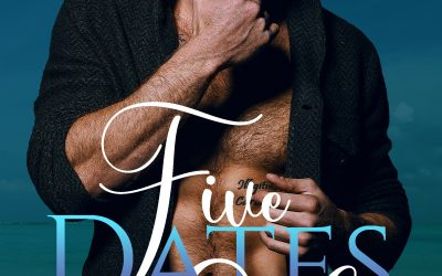 [New Event] Five Dates Only by RL Kenderson Blog Tour