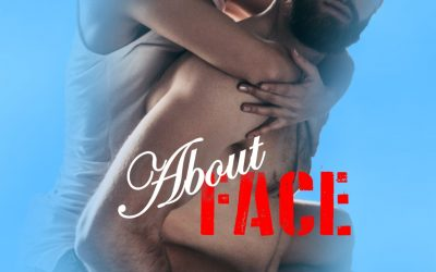 [New Event] About Face (Love in the Suburbs, #1) by D.E. Haggerty Release Blitz (with review option)
