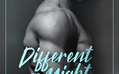 [New Event] Different as Night and Day (Father/Son Duet #2) by Leigh Lennon Release Blitz