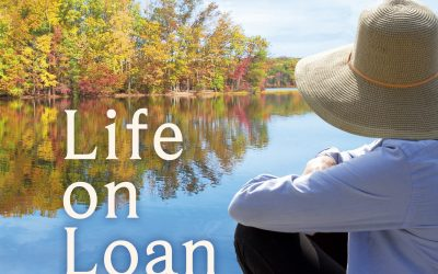 [NEW EVENTS] Life on Loan by Ashley Farley Book Blitz