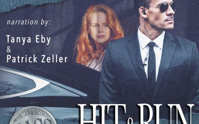 [New Event] Hit & Run (PASS, #1) by Freya Barker Audiobook Release Blitz