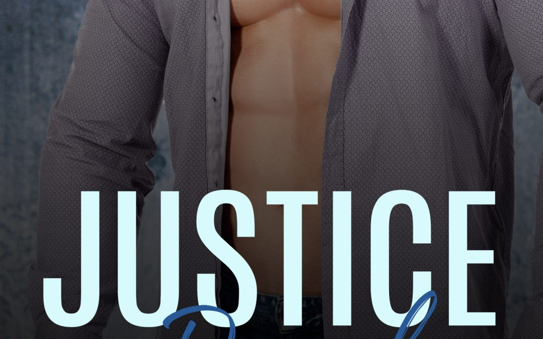Justice for Daesha (Bluegrass Bravery Book 4) by Deanndra Hall Release Blitz