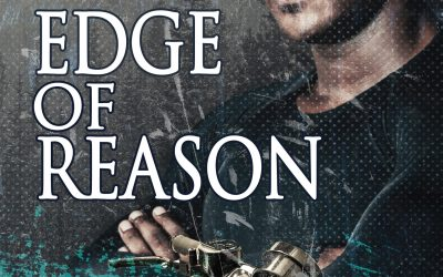 [ NEW EVENT] Edge Of Reason (Arrow's Edge Series, #1) by Freya Barker Release Blitz