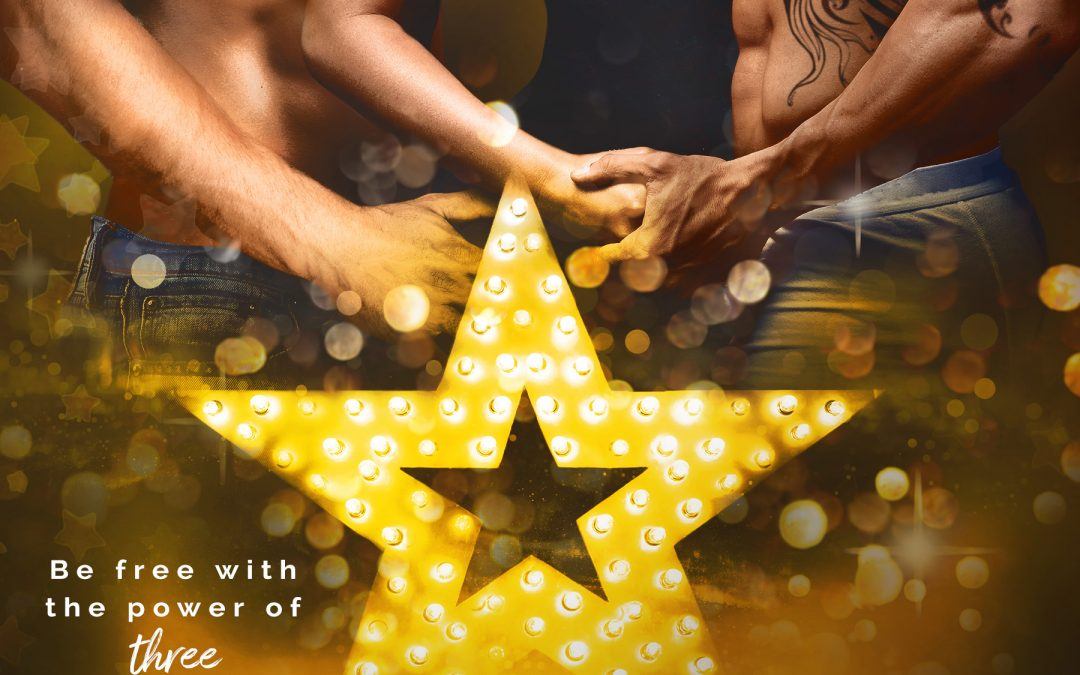 [NEW EVENT] Famous (The Power of Three, #3) by Leigh Lennon Audiobook Release Blitz