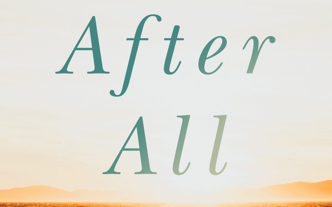 [New Event] After All (Cape Harbor) by Heidi McLaughlin Release Blitz