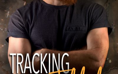 [NEW EVENT] Tracking Tahlula (On Call, #3) by Freya Barker Release Blitz