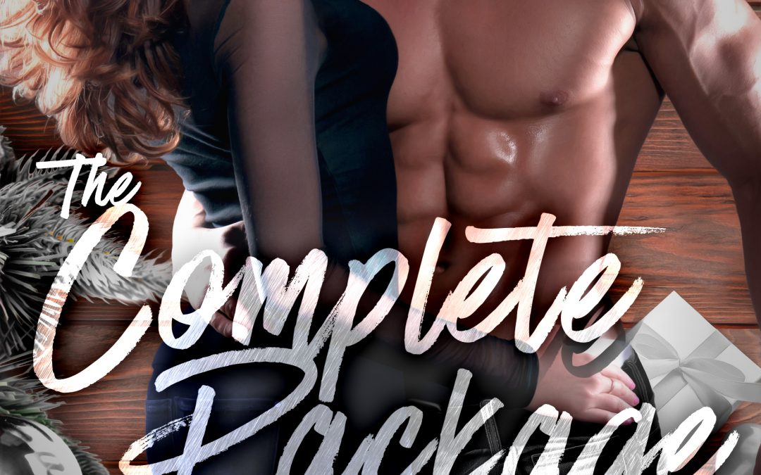 [New Event] The Complete Package by Leigh Lennon Release Blitz