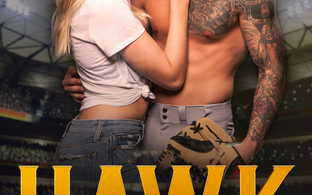 #CoverReveal Hawk (The Boys of Summer #4)  By Heidi McLaughlin
