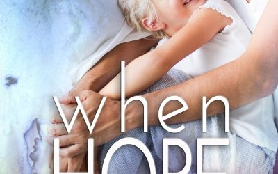 [NEW EVENT] When Hope Ends Life Begins by Freya Barker Release Blitz