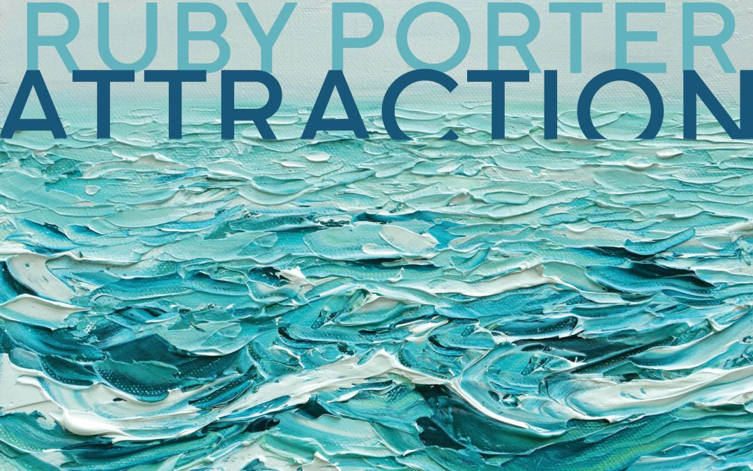 [NEW EVENT] Attraction by Ruby Porter Blog Tour