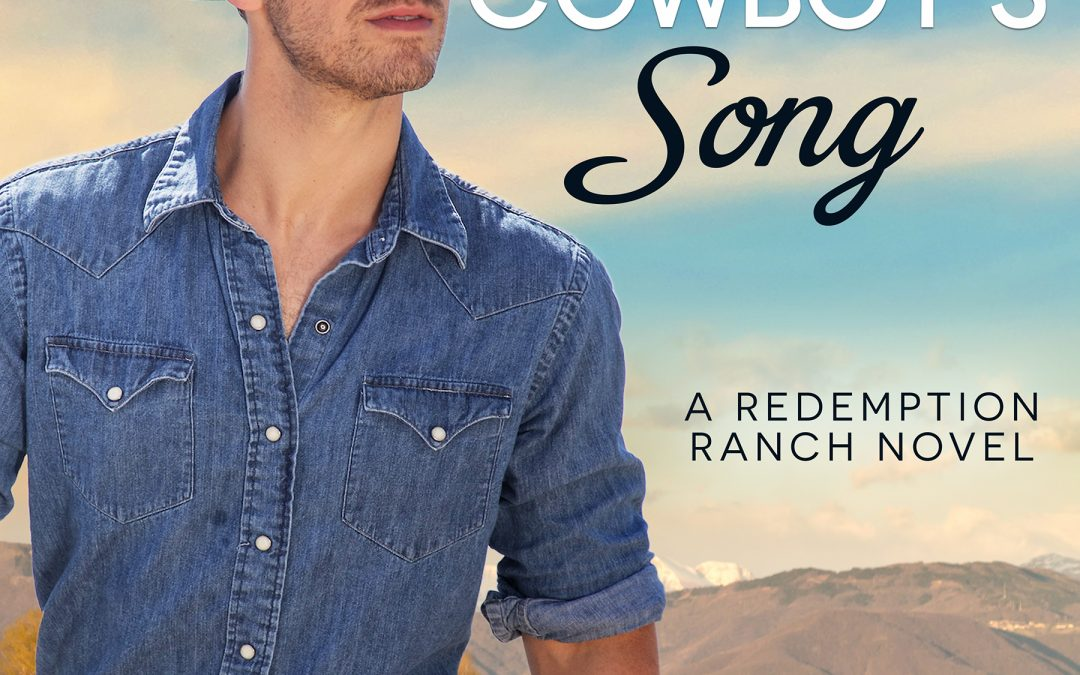[NEW EVENT] A Cowboy's Song by Megan Ryder Blog Tour