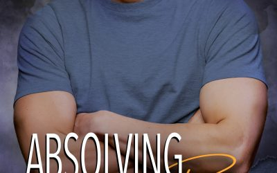 [NEW EVENT] Absolving Blue (On Call, #3) by Freya Barker Release Blitz