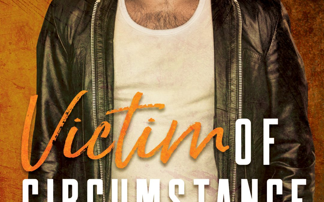[NEW EVENT] Victim Of Circumstance (CELL BLOCK C) by Freya Barker Preorder Blitz