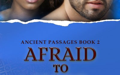 [NEW Event] Afraid to Hope, Ancient Passages Book 2 by Sutton Bishop Blog Tour