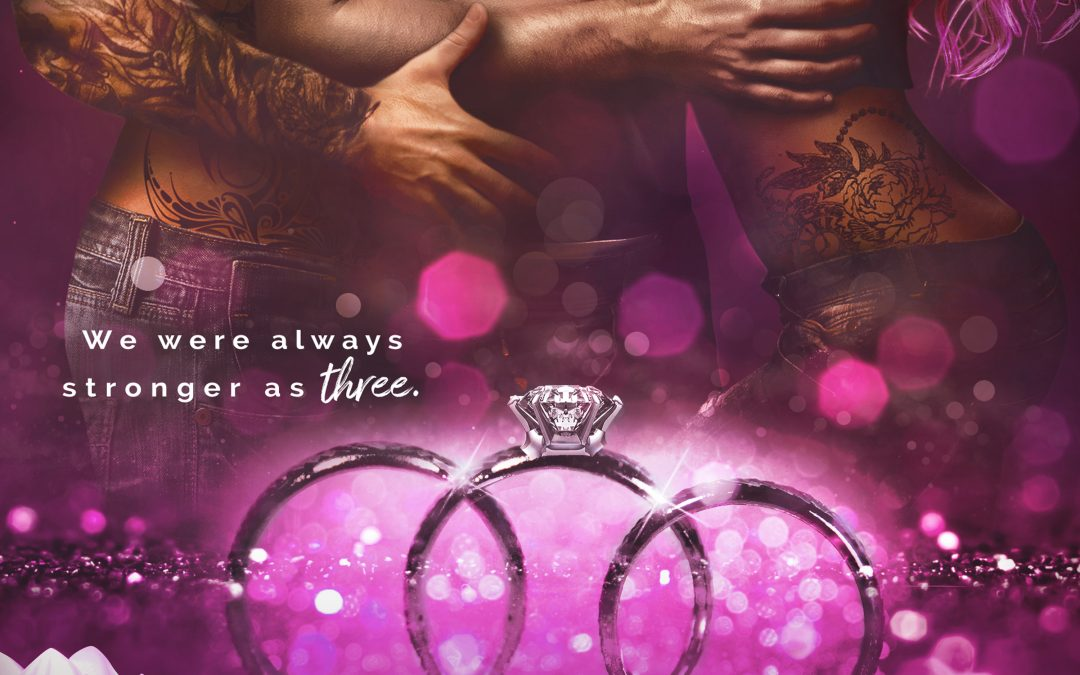 [NEW EVENT] Forgiven (The Power of Three, #4) by Leigh Lennon Release Blitz