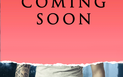 [NEW EVENT] Featherweight (Hallow Brothers 6) by Tricia Andersen Cover Reveal