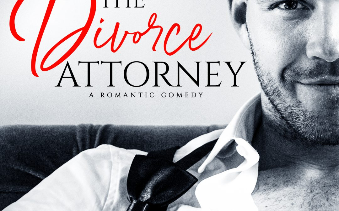 [NEW EVENT] The Divorce Attorney by Melanie Munton Blog Tour