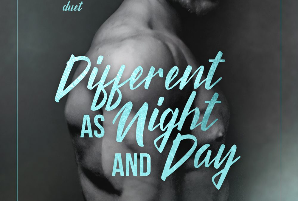 [NEW EVENT] Different as Night & Day (Father/Son Duet #2) by Leigh Lennon Audiobook Release Blitz