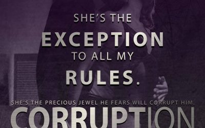 [NEW EVENT] Corruption (Book 2 in the Dungeon Elite Series) by Leigh Lennon Release Blitz