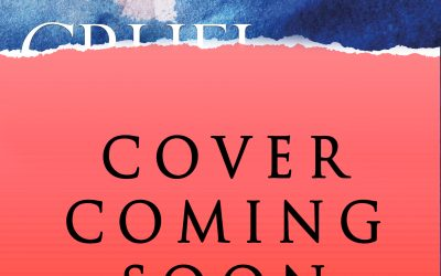 [NEW EVENT] Portland ME Series by Freya Barker Cover Re-Reveal