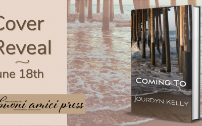 #CoverReveal Coming To By Jourdyn Kelly