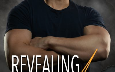 [NEW EVENT] Revealing Annie (On Call, #5) by Freya Barker Release Blitz