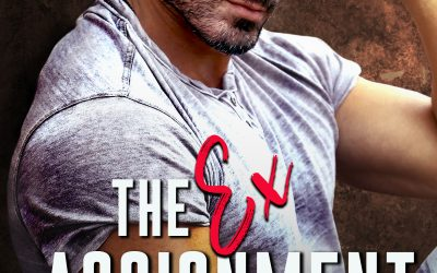 [NEW EVENT] The Ex Assignment (Rogue Protectors, #1) by Victoria Paige Release Blitz