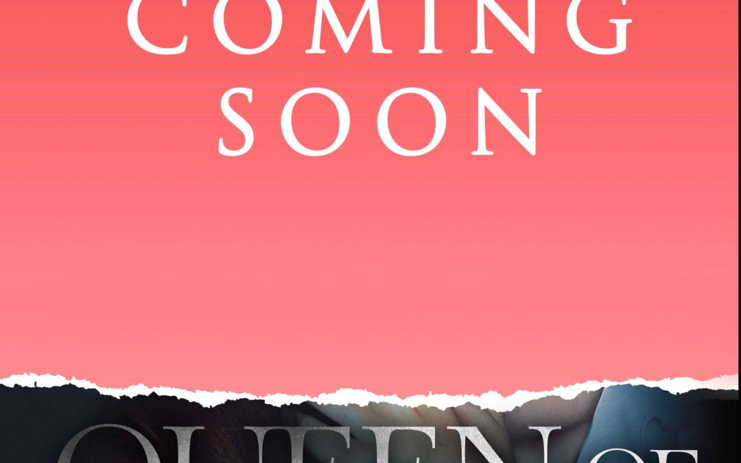 [NEW EVENT] Queen of Thorns (The Fausti Family, #2) by Bella Di Corte Release Blitz