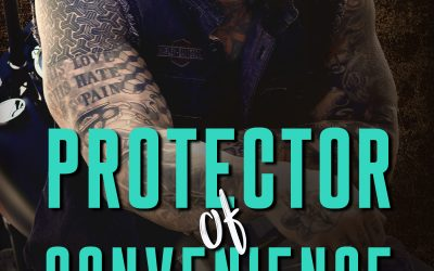 [NEW EVENT] Protector Of Convenience (Rogue Protectors Book 2) by Victoria Paige Release Blitz