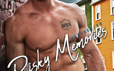[NEW EVENT] Risky Memories by Rhonda Brewers Release Blitz
