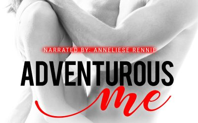 [New Event] Adventurous Me (Bliss Series Book 1) by Deanndra Hall Audiobook Release Blitz