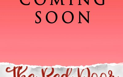 [New Event] The Red Door (A Love in Limestone Novella) by Emery Jacobs Release Blitz