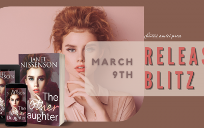 #ReleaseBlitz The Other Daughter By Janet Nissenson